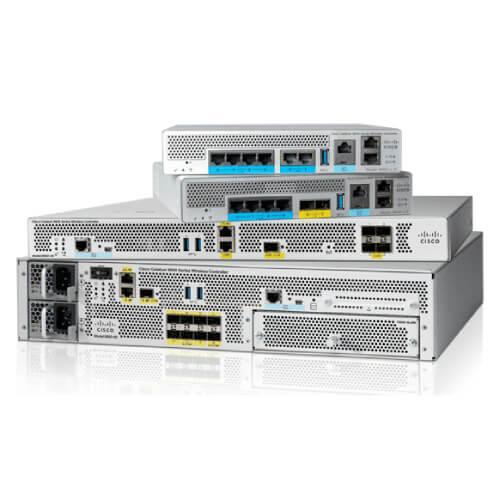 Wireless-01 Cisco9800