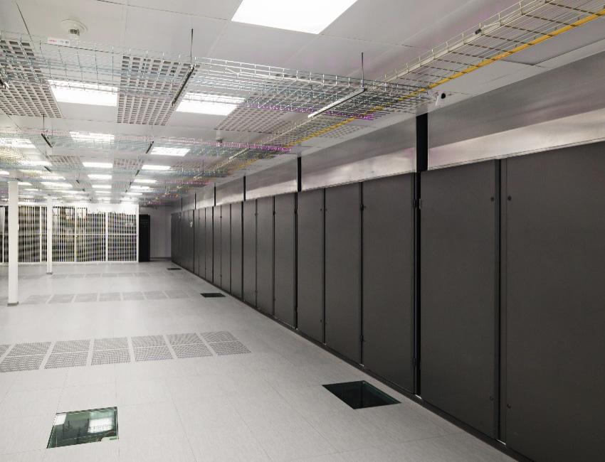 centro de datos iret