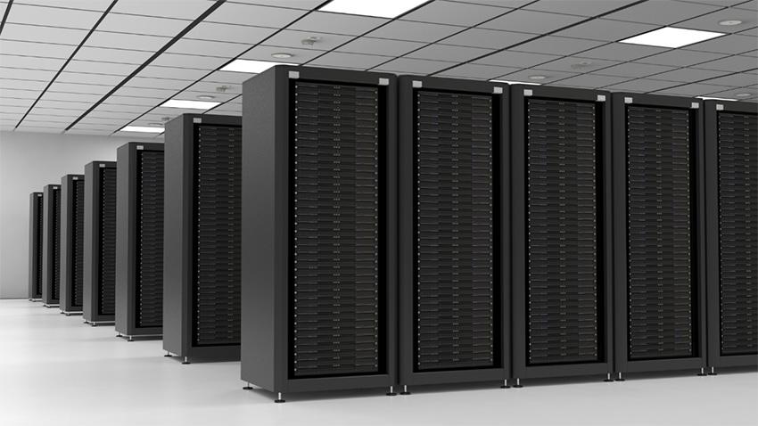 data center iret